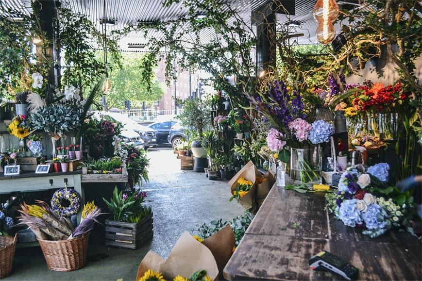 24 hour flower delivery london, flower station florist baker street